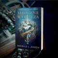 Nowa książka Danielle L. Jensen zapowiedziana