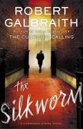 Nowa książka J.K. Rowling w czerwcu