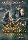 Nowa książka Olgi Gromyko 2 grudnia