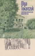 Nowa książka Olgi Tokarczuk w sprzedaży