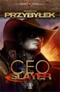 Nowa okładka CEO Slayera