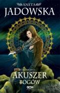 Nowa powieść Anety Jadowskiej w lutym