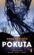 Nowa powieść Anny Kańtoch w lipcu