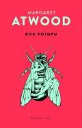Nowa powieść Atwood w marcu