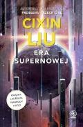 Nowa powieść Cixina Liu już w sprzedaży