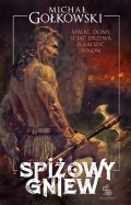 Nowa powieść Gołkowskiego 14 marca