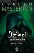 Nowa powieść Mastertona zapowiedziana na lipiec