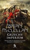 Nowa powieść McClellana już w sprzedaży