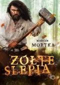 Nowa powieść Mortki już w sprzedaży