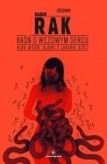 Nowa powieść Radka Raka wyjdzie we wrześniu