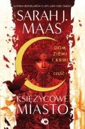Nowa powieść fantasy od Sarah J. Maas już niedługo