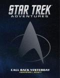 Nowa przygoda do Star Trek Adventures