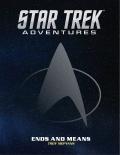 Nowa przygoda do Star Treka