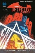 Nowe DC Comics! Batman. Detective Comics (wydanie zbiorcze) #7: Anarky
