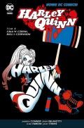 Nowe DC Comics! Harley Quinn (wyd. zbiorcze) #6: Cała w czerni, bieli i czerwieni