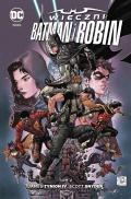Nowe DC Comics! Wieczni Batman i Robin (wyd. zbiorcze) #2