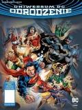 Nowe czasopismo dla fanów Ligi Sprawiedliwości