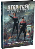Nowe dodatki do Star Trek Adventures