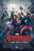 Nowe materiały z Avengers: Age of Ultron