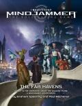 Nowe podręczniki do Mindjammera