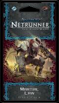 Nowe rozszerzenie do Netrunnera