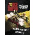 Nowości do Judge Dredd Miniatures Game