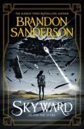 Nowy Sanderson od wydawnictwa Zysk i S-ka