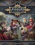 Nowy dodatek do Leagues of Adventure