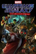 Nowy odcinek Guardians of the Galaxy 22 sierpnia