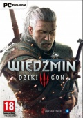 Nowy patch do Wiedźmina 3