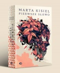 Nowy zbiór opowiadań Marty Kisiel jesienią
