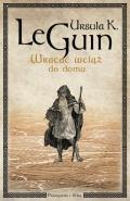 Nowy zbiór tekstów Le Guin w listopadzie