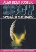Obcy 8 pasażer Nostromo