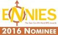 Ogłoszono nominacje do tegorocznych nagród ENnie