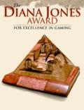 Ogłoszono zdobywcę Diana Jones Award