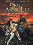 Ognie Askellu #2: Powrót na Patronat