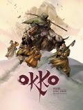Okko #2: Cykl ziemi