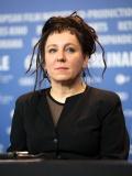 Olga Tokarczuk nagrodzona