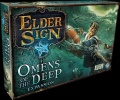 Omens of the Deep - nowe rozszerzenie do Elder Sign