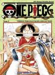 One Piece #02: Versus! Piracka załoga Buggy'ego