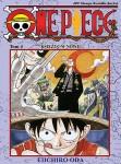 One Piece #04: Księżyc w Nowiu