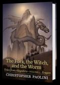 Opowiadania ze świata Eragona