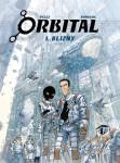 Orbital #01: Blizny