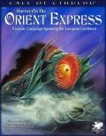 Orient Express wyruszył w drogę