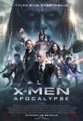 Ostateczny zwiastun X-Men Apocalypse