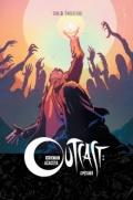 Outcast. Opętanie (wyd. zbiorcze) #3: Światełko