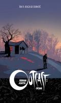 Outcast. Opętanie (wyd.zbiorcze) #1: Otacza go ciemność