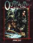 Outcasts: Players Guide to Pariahs