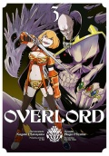 Overlord #03