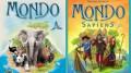 PB8: Mondo vs Mondo Sapiens